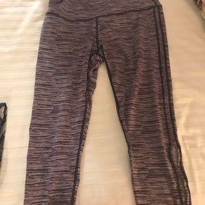 Very good quality leggings. Each only wore twice